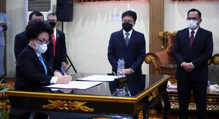 Pengumuman Penetapan Walikota dan Wawali Terpilih, DPRD Manado Gelar Rapat Paripurna