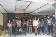 Terkait Bantuan Benih Jagung, Plt Hukum Tua Lanny Tumbol Terima Kunker Evaluasi Komisi II DPRD Provinsi