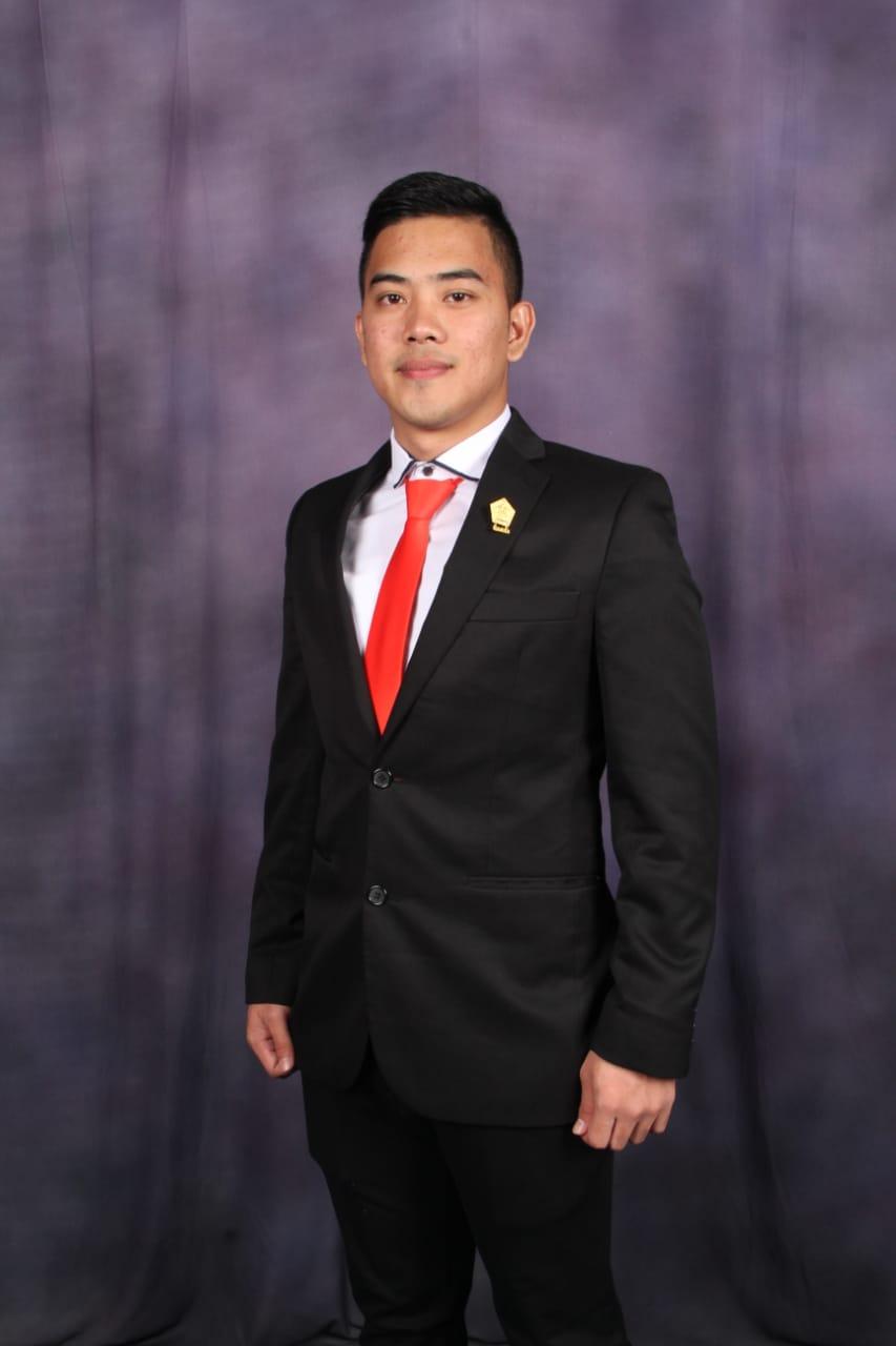 Perubahan Dimasa Pemerintahan Sudah Terlihat, Aleg Chris Yodi Longdong Bersyukur JG-KWL Sangat Mencintai Rakyat