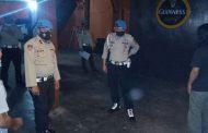 Propam Polres Minsel Laksanakan Razia Anggota di Tempat Hiburan Malam