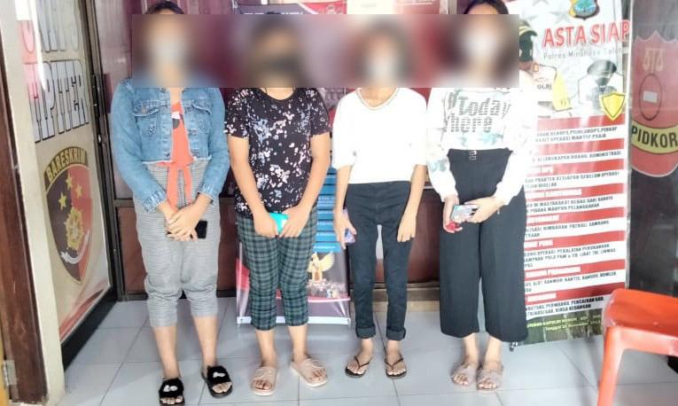 Kasus Bullying Berujung Kekerasan Siswi SMP, Kasat Reskrim: Berkas Perkara Sudah P21