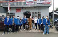 Hukum Tua Lanny Tumbol Siapkan Fasilitas, 13 Mahasiswa Unima Resmi KKN di Desa Paniki Atas