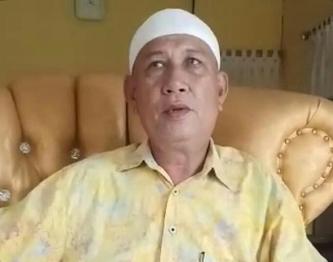 Ketua MUI Minsel Kecam Aksi Terorisme di Gereja Katedral Makassar