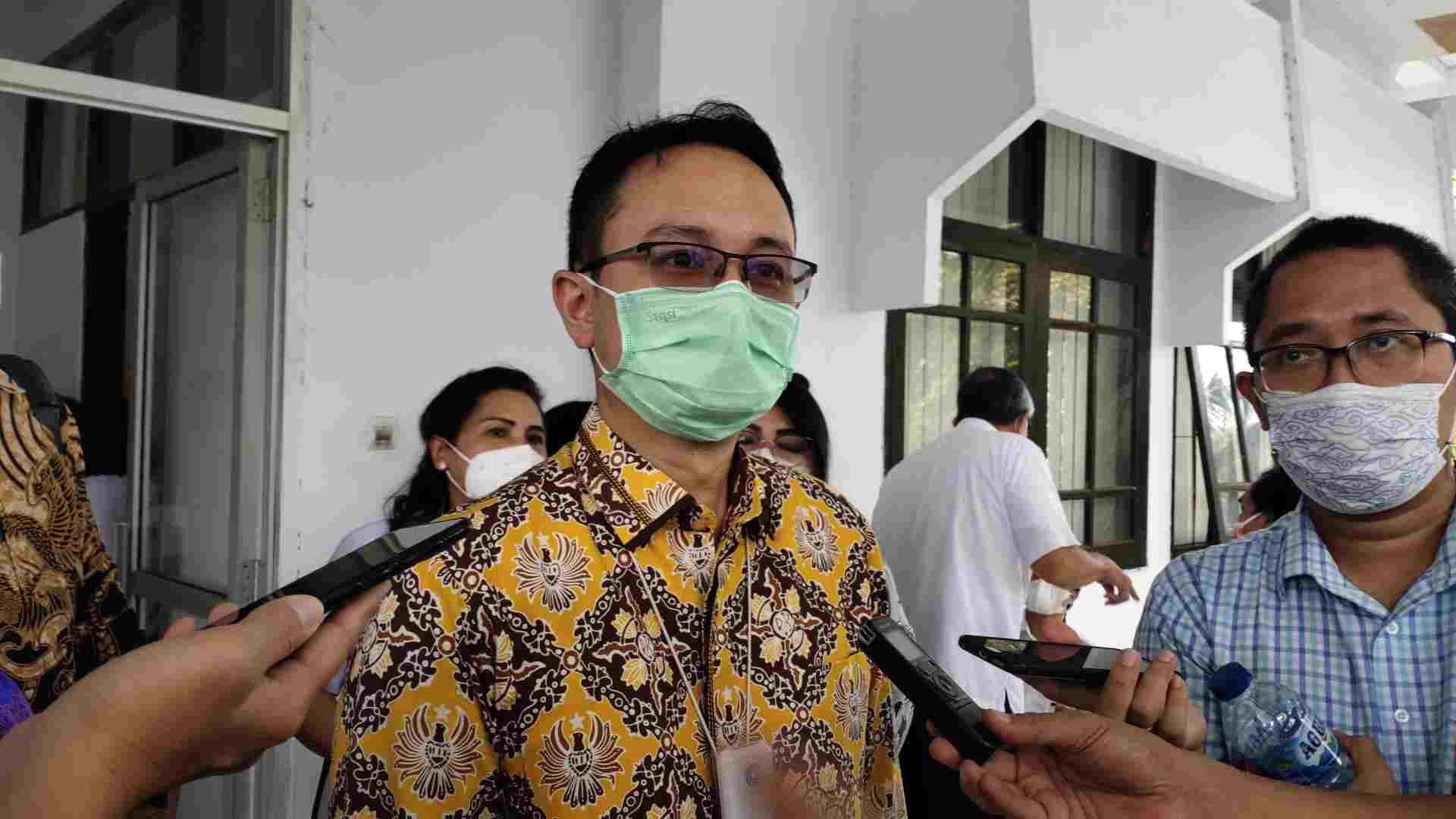 Jerry Sambuaga: Sulawesi Utara Ini Tempat Khusus di Hati Saya