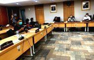 Sukseskan PEN, DPRD Kota Manado Kunker ke DPRD DKI Jakarta