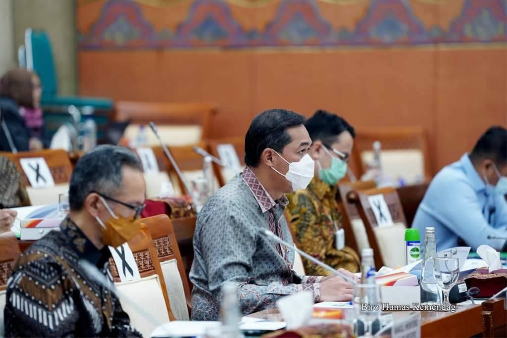 Persetujuan RUU Pengesahan IE-CEPA: Upaya Mendorong Pemulihan Ekonomi Nasional