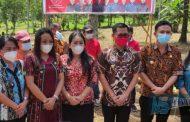 Maksimalkan PKTD, Desa Paniki Atas Support Program JG-KWL Dibidang Pertanian