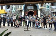 Kerahkan 20 Anggota Disetiap Gereja, GMBI Sulut Jaga Keamanan Perayaan Jumat Agung