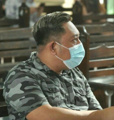 Didukung Senior dan OKP, Tuela Siap Maju Dalam Pemilihan Ketua DPD KNPI Minsel
