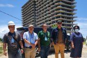 On The Track, PT Bhineka Mancawisata Kukuhkan Arah Pembangunan Pariwisata Sulut