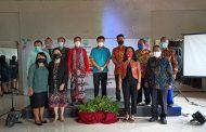 STIEPAR Manado Lakukan Lompatan Besar di Hari Ulang Tahun ke 22