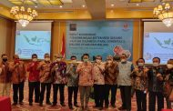 Bupati FDW Hadiri Rakor Pengembangan SRG di Manado
