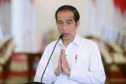 Bupati FDW Ikuti Pengarahan Jokowi ke Kepala Daerah se-Indonesia Secara Virtual