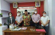 Ini Tujuan Bupati FDW dan Wabup PYR Kunjungi Komisi IV DPRD RI