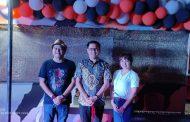 Hadiri Hut Ketua GMBI Sulut, JG: Selamat Ulang Tahun Buat Sahabat Saya,