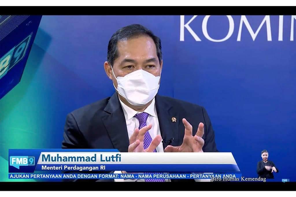 Dorong Konsumsi Selama Ramadan dan Idulfitri 2021, Pemerintah Kampanyekan Hari Bangga Buatan Indonesia 2021
