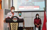 Bupati FDW dan Wabup PYR Launching Palakat Minsel
