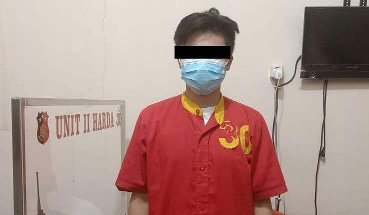 Tersangka Kasus Penganiayaan Viral di Medsos Resmi Ditahan