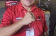 Pilkada 2024, DPC PDIP Minut Masih JG-KWL