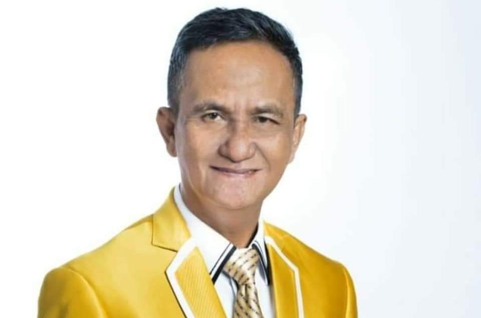 Wabup Helmud Hontong Tutup Usia, Bupati Gaghana Perintahkan Ini