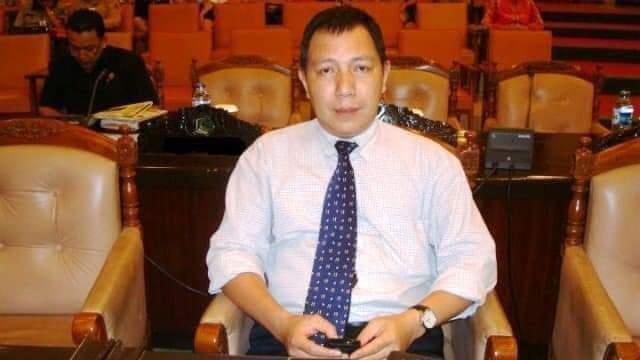 Wakil Wali Kota Pertama di Kota Manado Dikabarkan Meninggal Dunia