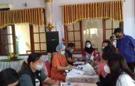 Warga Kota Manado Semakin Antusias Ikuti Program Vaksin Hebat AA-RS