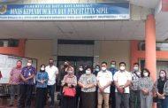 Komisi I DPRD Provinsi Sulut Kunker ke Kota Kotamobagu