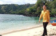 Di Pantai Pulisan, Wamendag Jerry Sambuaga Gaungkan Bangga Buatan Indonesia