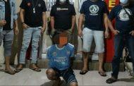 Cabuli Balita, Warga Kecamatan Tumpaan Diamankan Polisi