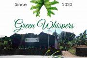 Sukses di Pasar Internasional, Green Whispers Hadir Untuk Pecinta Tanaman Hias Sulut