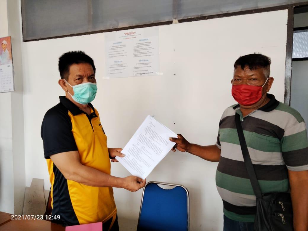 Dugaan Penyalagunaan Anggaran Dana BOS, Bumdes dan Dana Desa Tahun 2019 di Nain Satu, Berujung ke Meja Polda Sulut