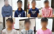 Ungkap Kasus Penikaman di Desa Mopolo Esa, Polres Minsel Tahan Tujuh Tersangka