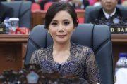 Stella Runtuwene Minta Pemprov Sulut Percepat Penyaluran Bansos Bagi Warga Terdampak