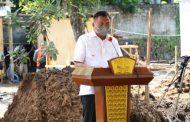 Gubernur OD Hadiri Peletakan Batu Pertama Pembangunan Gedung Fakultas Seni Dan Ilmu Sosial Keagamaan IAKN Manado