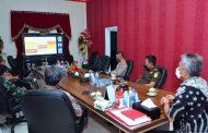 Berlangsung Secara Virtual, FDW-PYR Ikuti Rakor Penguatan Solidaritas Penanganan Covid-19