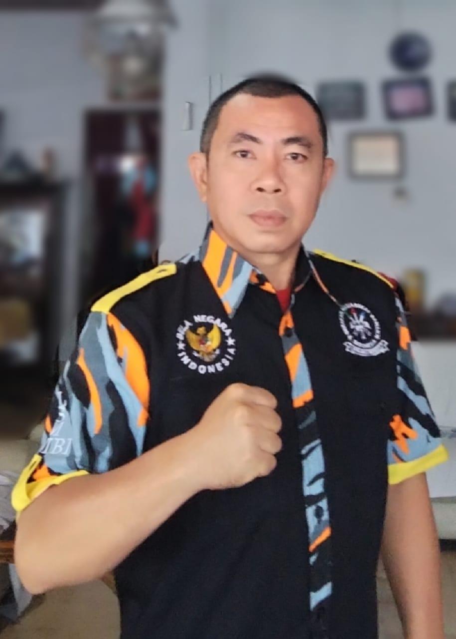 GMBI Distrik Minut Ucapkan Terima Kasih Atas Pengabdian Kapolres Grace Rahakbau