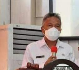 Bupati FDW Tegaskan Tak Ada Mahar Dalam Rolling Jabatan