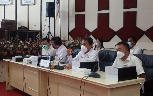 Vaksinasi di Kota Manado Capai 91.68 Persen, Berikut Penjelasan dr Joy Sekeon