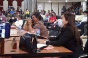 Tuntaskan Masalah Banjir, Jurani Rurubua Apresiasi Kinerja Pemkot Manado