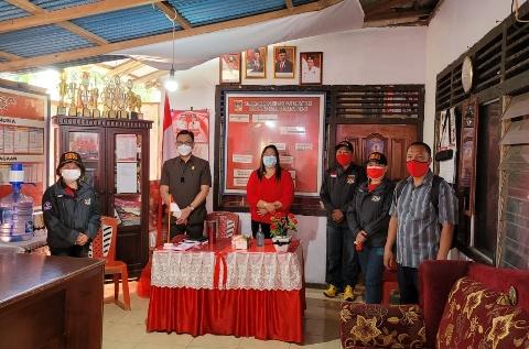 Gelar Reses II, Herol Kaawoan Serap Aspirasi Rakyat 2 Desa di Kecamatan Remboken