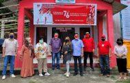 Komisi I DPRD Sulut Tinjau Kegiatan Program Padat Karya Tunai Desa di Minahasa Selatan