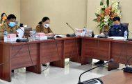 Pansus DPRD Sulut Terus Kawal Ranperda Penyandang Disabilitas