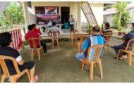 Dukung Produktivitas Pertanian di Lansot Tareran, Politeknik Negeri Manado Gelar PKM