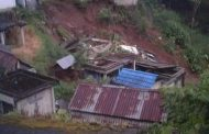 Puluhan Kuburan Desa Lalumpe Rusak Diterjang Longsor