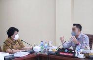 Terima Hasil dari Rapat dengan Biro Hukum Pemprov, Kaawoan : Ini Harus Cepat Diselesaikan