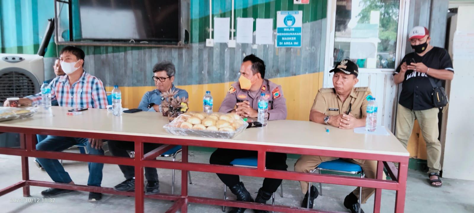 Musyawarah Damai Antara Warga Rinondoran dan PT MSM/PT TTN Hasilkan Empat Kesepakatan