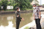 Antisipasi Banjir, Walikota dan Kadis PUPR Manado Kembali Turlap